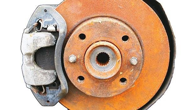 tarcza /Motor