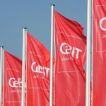 Targi CeBIT - mniej i bardziej szalone innowacje