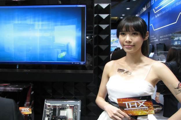 Targi Computex odbyły się w tym roku po raz 30. Za każdym razem przyciągają więcej uczestników /INTERIA.PL