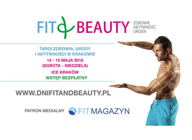 Targi Fit&Beauty /materiały prasowe