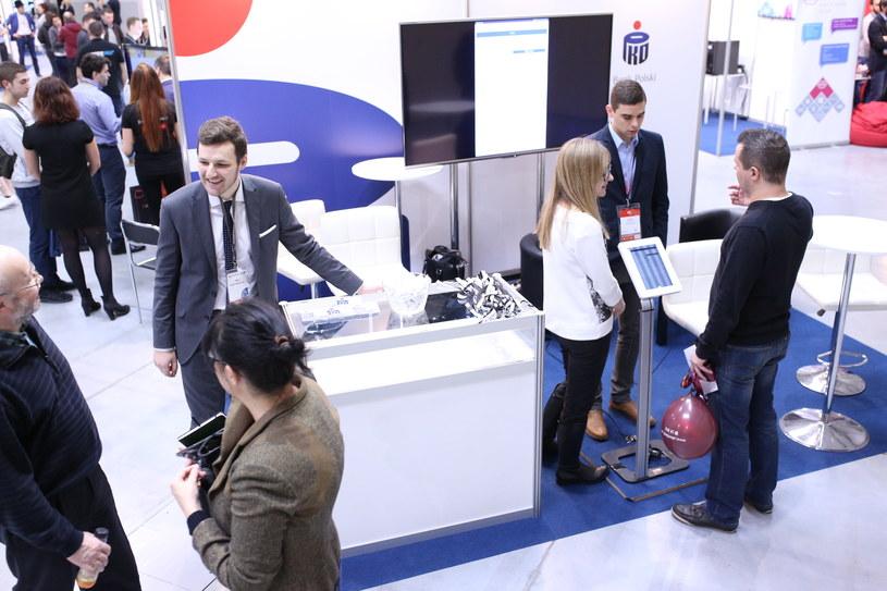 Targi Mobile-IT /Targi w Krakowie /materiały prasowe