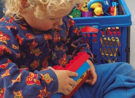Targi oferują gadżety trafiające w gust dzieci od zera do dziewięćdziesięciu lat /ThetaXstock