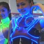 Targi optyki na Tajwanie
