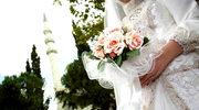 Targi ślubne dla muzułmanek w Paryżu