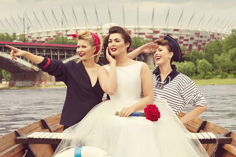 Targi ślubne rozwiążą wiele problemów z organizacją wesela/fot. Łukasz Marciniak/ Magazyn Wedding /Styl.pl/materiały prasowe