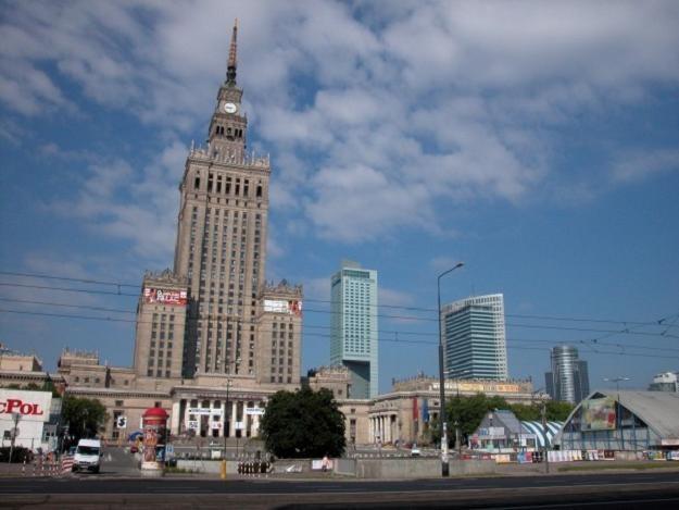 Targi w Pałacu Kultury i Nauki będą dostępne dla zwiedzających do soboty / fot. Sebastian Wolny /MWMedia