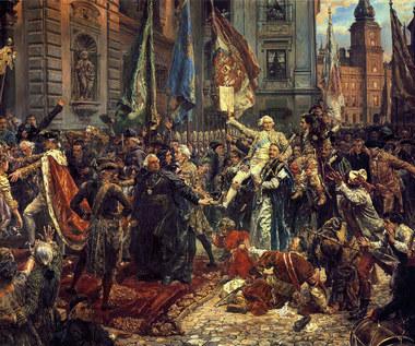 Targowica. Zdrada magnatów i Kościoła