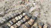 Tarnów: Odkryto ponad 100 min przeciwpiechotnych