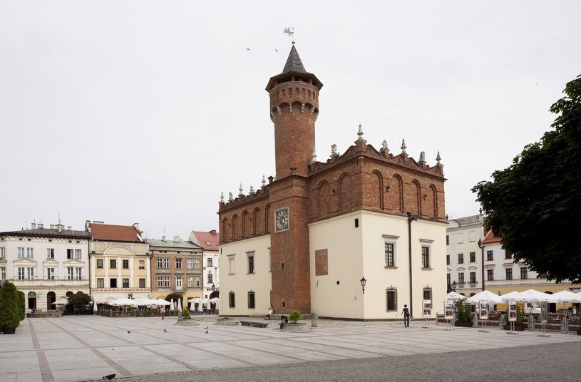 Tarnów, zdj. ilustracyjne /Bartosz Makowski /Reporter