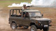 Tarpan Honker: Pojazd wielozadaniowy na polskie potrzeby