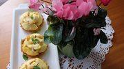 Tarteletki jabłkowe zwane « Elizejskimi » czyli Elysée