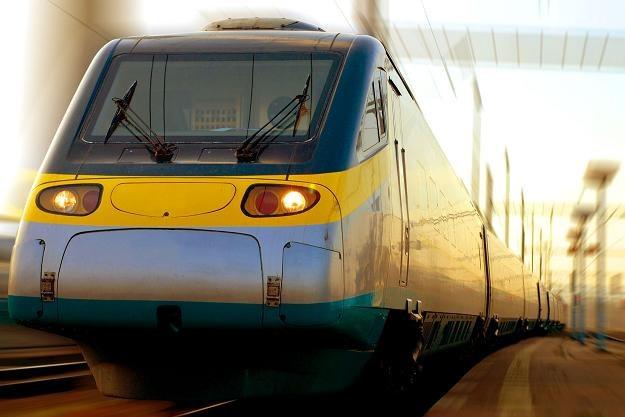 Taryfa biletowa będzie w Polsce szyta pod pendolino /©123RF/PICSEL