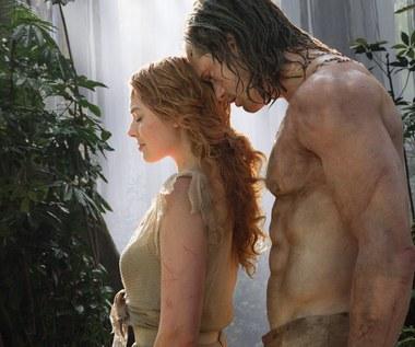 """""""Tarzan: Legenda"""": Bohater z krwi i kości"""