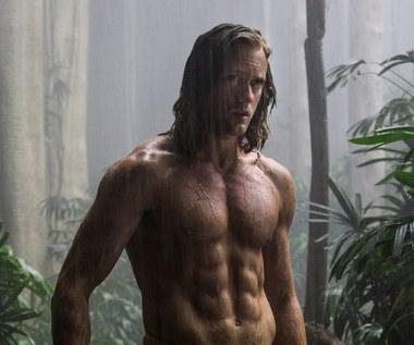 """""""Tarzan: Legenda"""": Drakońska dieta Alexandra Skarsgarda"""