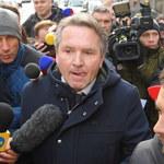 Taśmy Kaczyńskiego. Jutro kontynuacja przesłuchania Geralda Birgfellnera