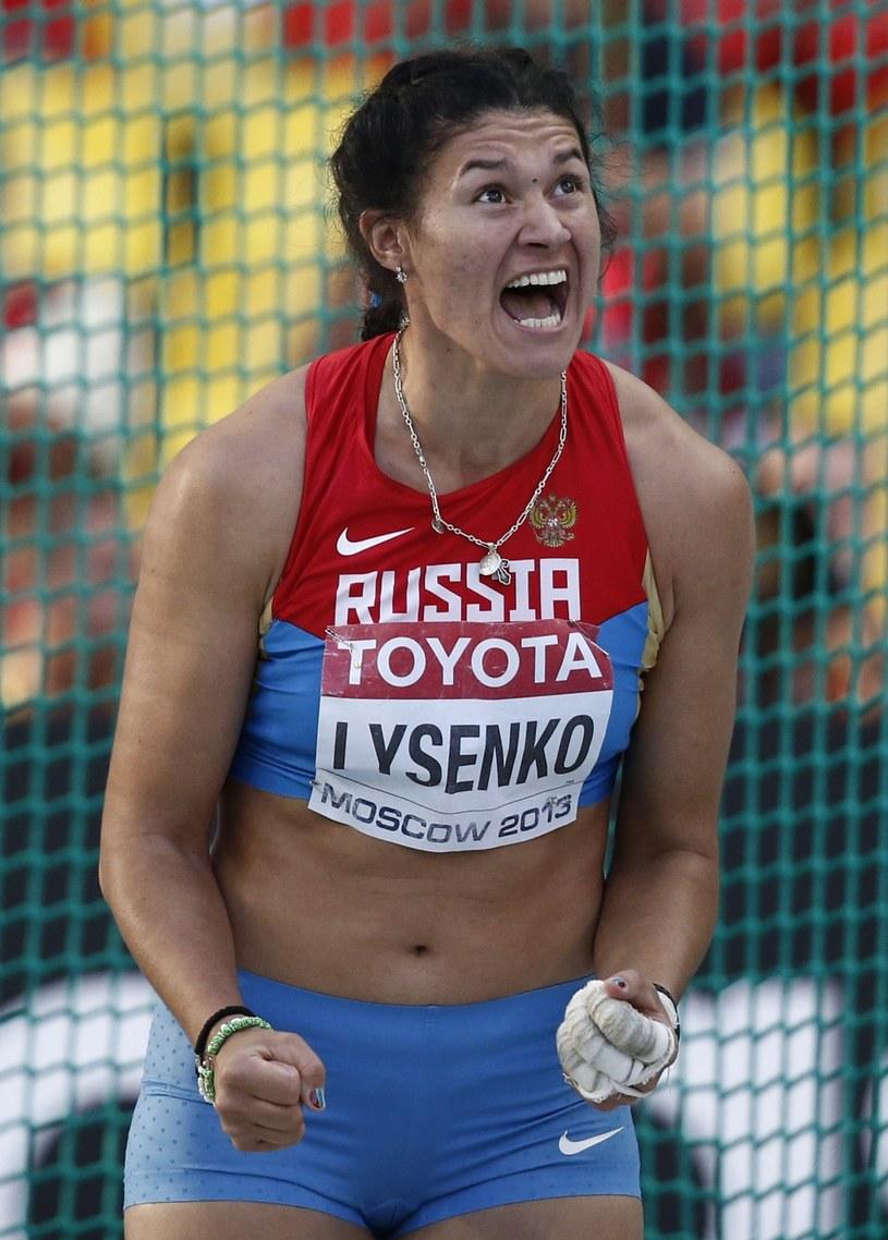 Tatiana Łysenko /AFP