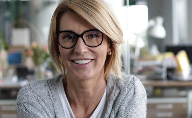 Tatiana Mindewicz-Puacz: Nie mamy być kumplami nastolatków, tylko ich rodzicami