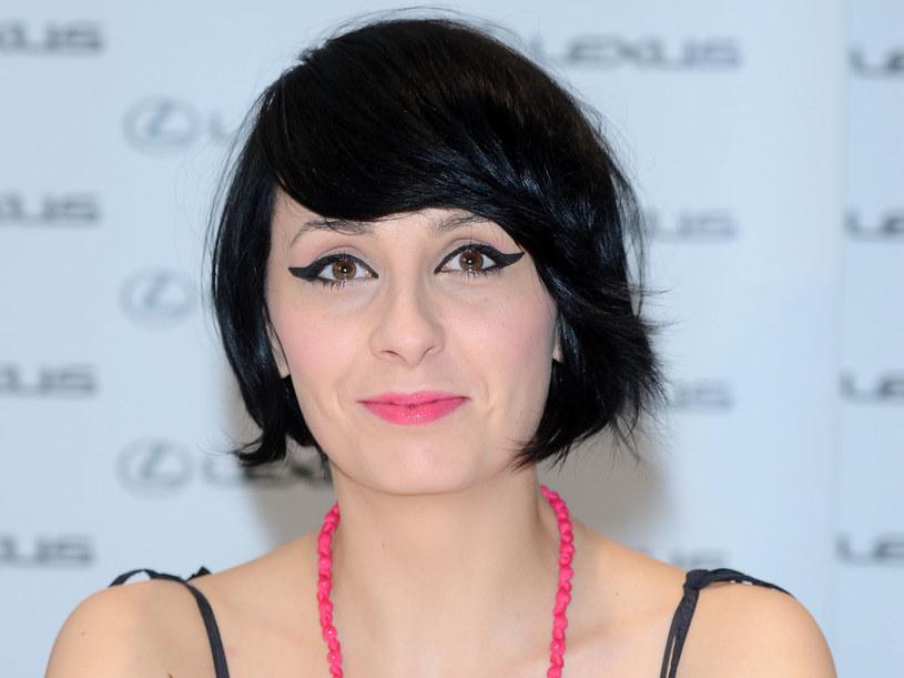 Tatiana Okupnik a la lata 30. /A.Szilagyi /MWMedia