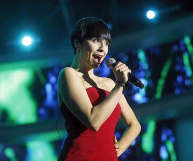 Tatiana Okupnik dumna ze smoka. Po dłuższym czasie wróciła na Instagrama