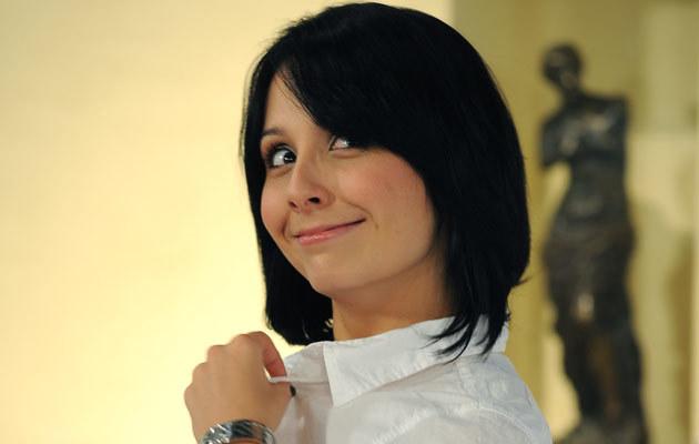 Tatiana Okupnik, fot. Andrzej Szilagyi  /MWMedia