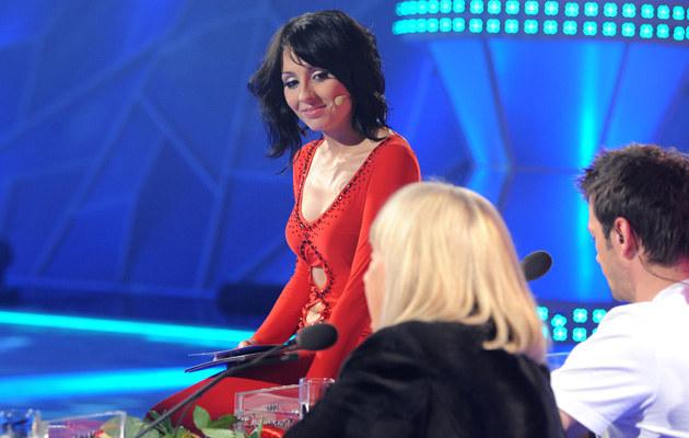 Tatiana Okupnik /fot.Andrzej Szilagyi  /MWMedia
