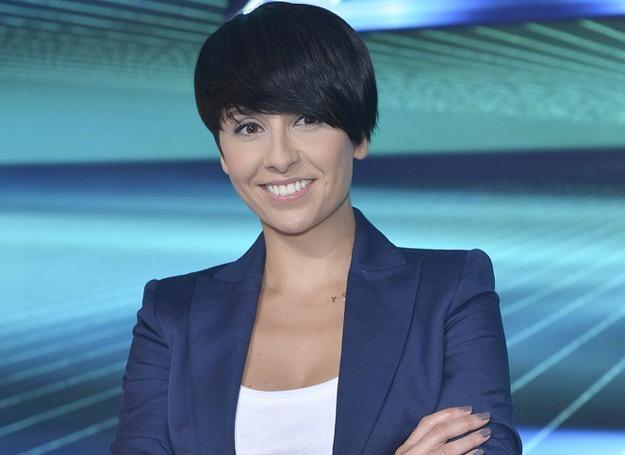 Tatiana Okupnik musiała podjąć trudną decyzję /AKPA