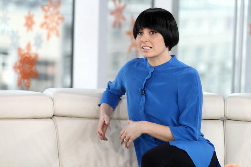 Tatiana Okupnik od dziecka czuła, że z jej organizmem dzieje się coś niedobrego /Jan KUCHARZYK/East News /East News