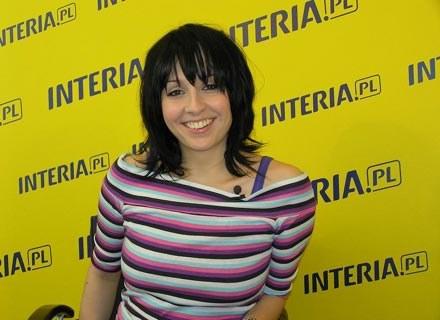 Tatiana Okupnik prezentuje pierwszy solowy klip /INTERIA.PL