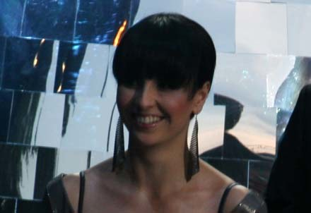 Tatiana Okupnik /INTERIA.PL