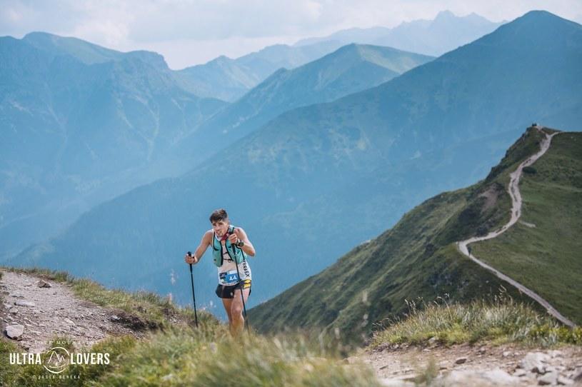 Tatra SkyMarathon/ Fot. UltraLovers /Jacek Deneka /