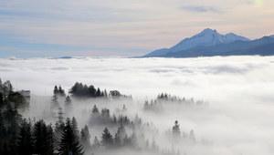 Tatry: Mimo śniegu trasy narciarskie zamknięte