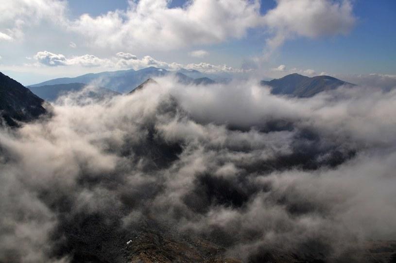 """""""Tatry polskie to mekka dla turystów i zawsze turystyka zimowa w Tatrach polskich była zdecydowanie większa niż w Tatrach słowackich"""" /Dziurek /Reporter"""