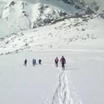"""Tatry skiturowym eldorado. """"200 km tras porównywalnych z Alpami"""""""