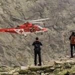 Tatry: Słowacy uratowali dwóch polskich turystów