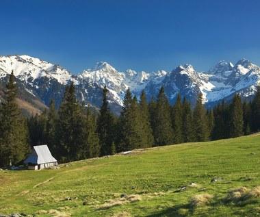 Tatry Wysokie. Kraina górskich jezior