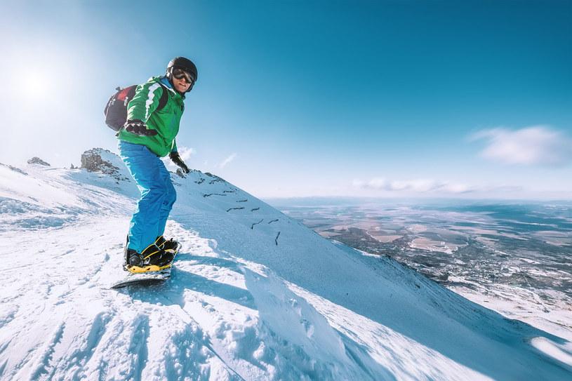 Tatrzańska Łomnica, Strbskie Pleso i Stary Smokoviec tworzą zimowy kurort na alpejskim poziomie /123RF/PICSEL