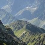 Tatrzański Park Narodowy: Od soboty zamknięcia w rejonie Orlej Perci