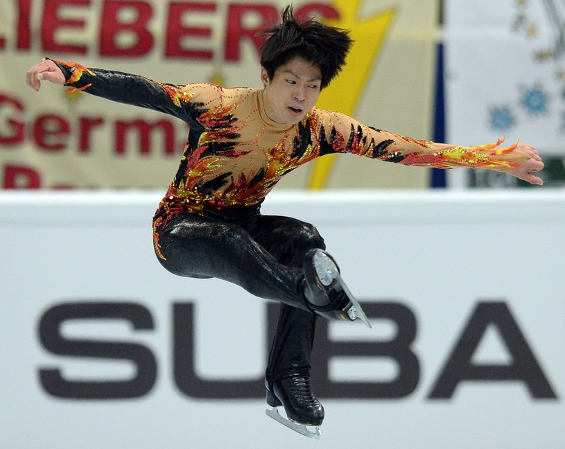 Tatsuki Machida /AFP
