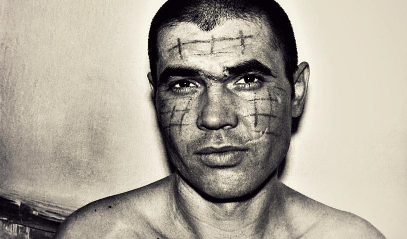 Tatuaże Więzienne Znaki Które Potrafią Uratować Skórę
