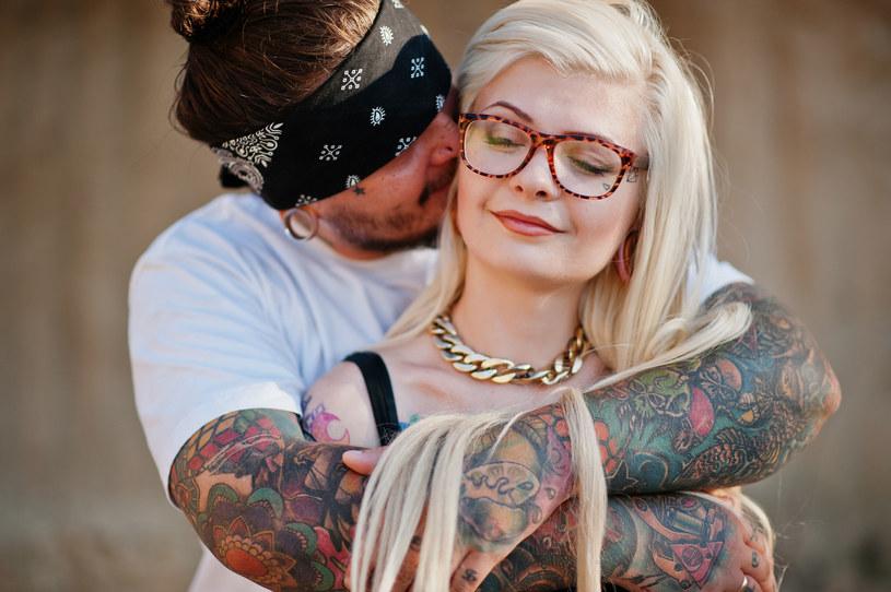 darmowe randki tatuaż online