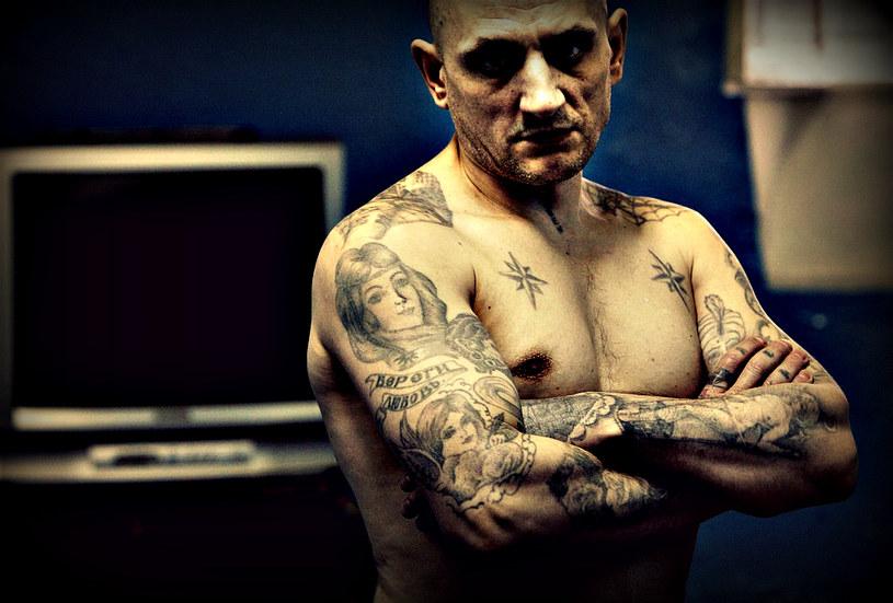Tatuaże Więzienne Znaki Które Potrafią Uratować Skórę Menway