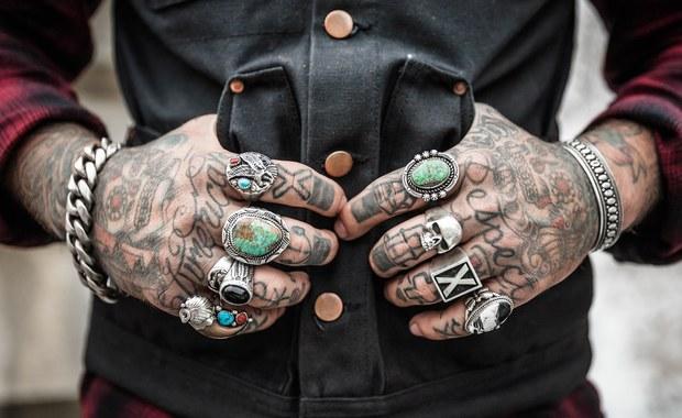 Tatuaże w Rosji na cenzurowanym. Są przejawem kultury pogańskiej?