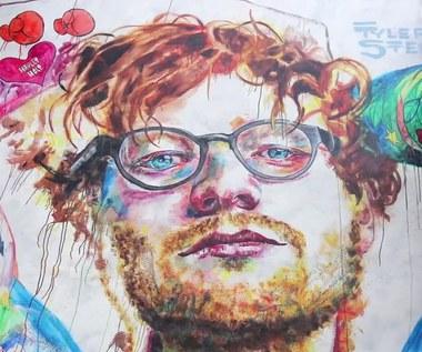 Tatuażysta Eda Sheerana żałuje. Stracił wielu klientów