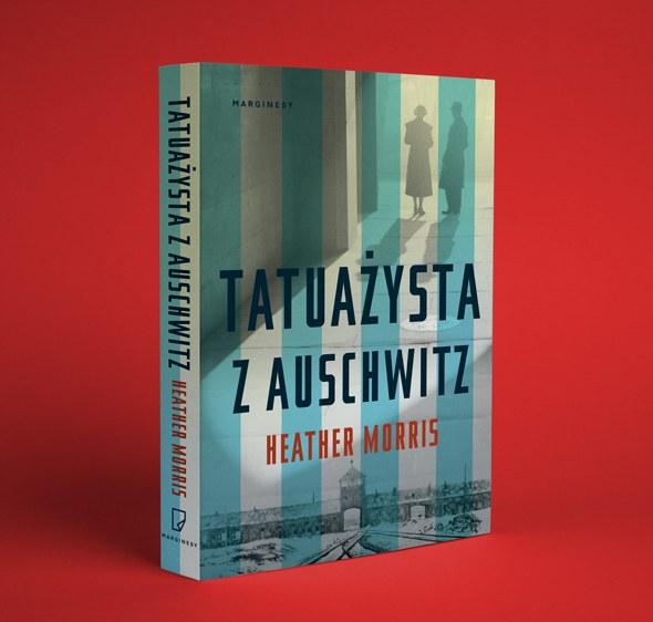 """""""Tatuażysta z Auschwitz"""" /Materiały prasowe"""