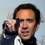 Tatuś Nicolas Cage