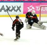 Tauron KH GKS Katowice - GKS Tychy 3-4 w 3. meczu finałowym MP