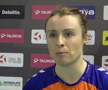 Tauron Liga. Agata Witkowska: W pewnym momencie Chemik zaczął dominować w każdym momencie (POLSAT SPORT). Wideo