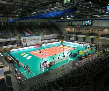 TAURON Liga. ŁKS Commercecon Łódź – Developres SkyRes Rzeszów 3:2. Skrót meczu (POLSAT SPORT). Wideo