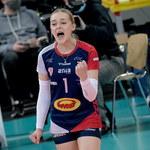 Tauron Liga. Oficjalnie. Maria Stenzel odchodzi z Budowalnych Łódź