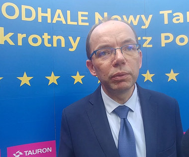 """Tauron Podhale. Burmistrz Watycha o """"Szarotkach"""" w sezonie 2020/2021. Wideo"""